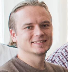 Sergey Strelnikov