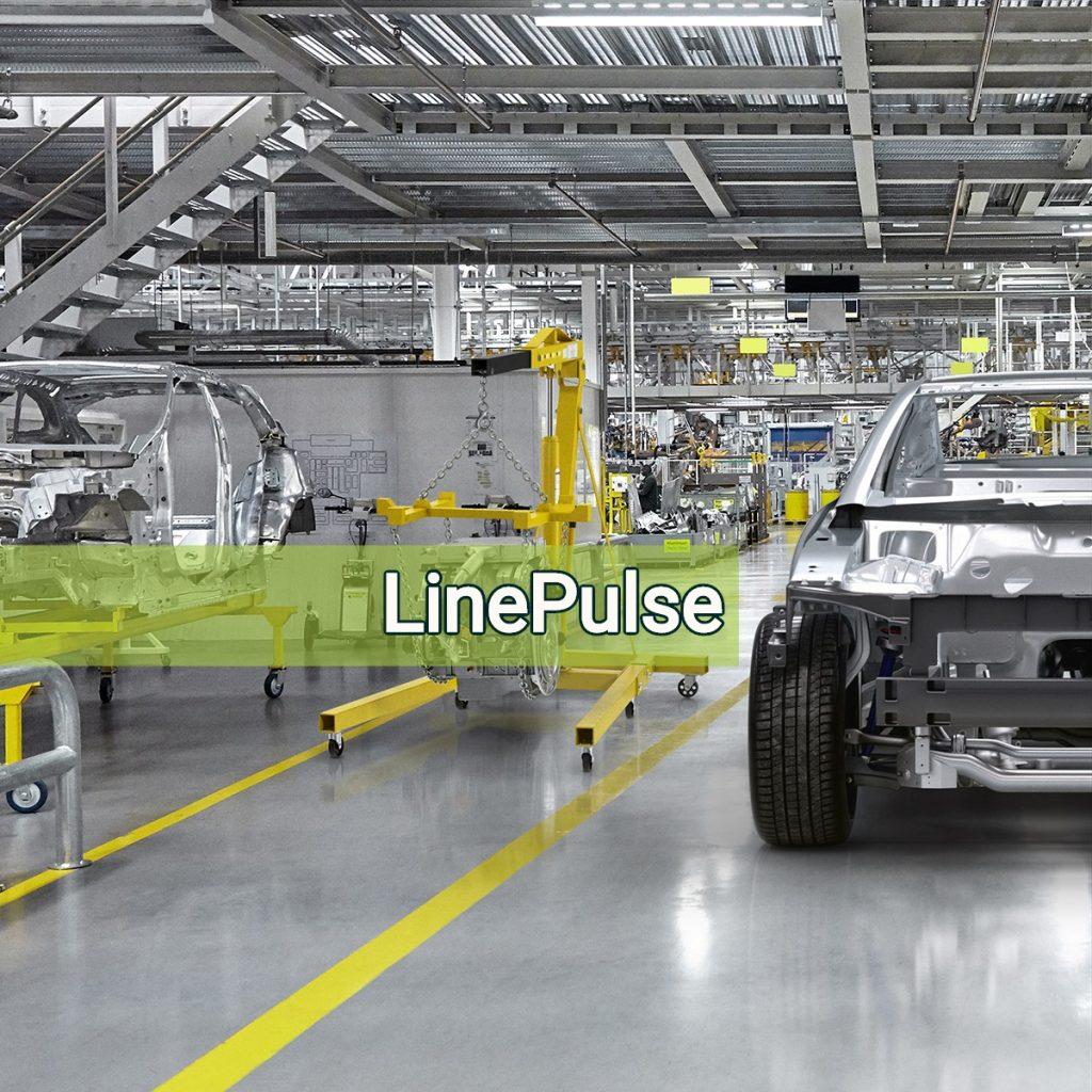 LinePulse