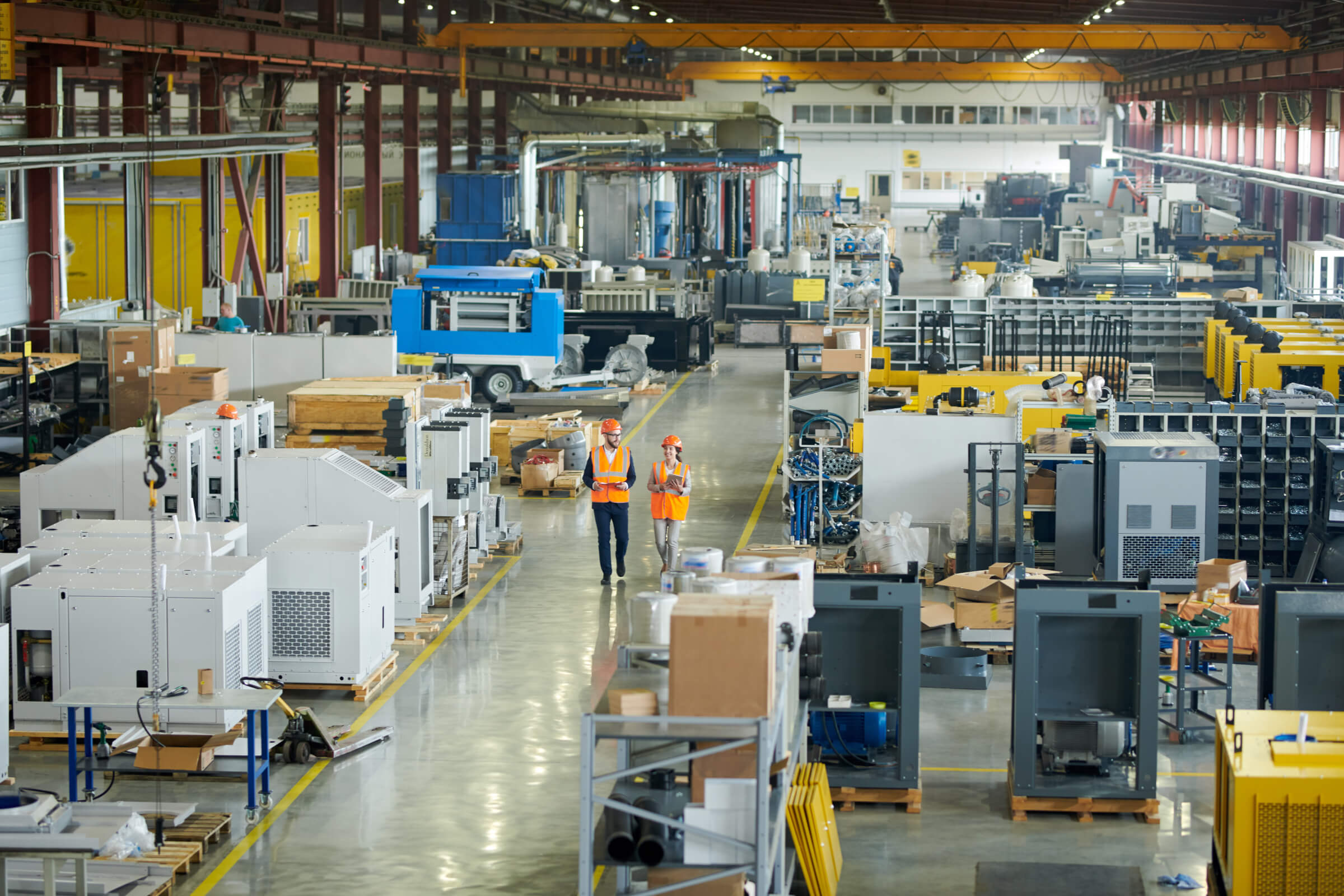 Can Machine Learning Get The Last 5% in Manufacturing ...